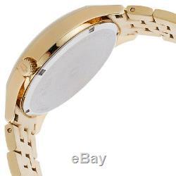 Bulova Accutron II Men's 97B134 Surveyor Quartz Gold-Tone Bracelet 41mm Watch