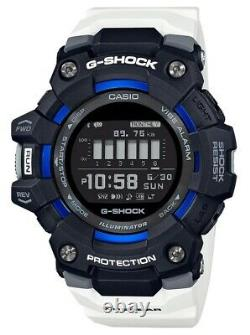 Casio G-Shock Move Fitness GBD100-1A7 GPS Bluetooth Mobile Link 2020 Brand New