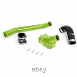 HSP Billet Thermostat Housing Kit For 01-05 Chevy GMC 6.6 LB7 LLY Duramax Diesel