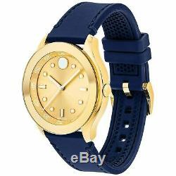 Movado 3600413 Women's Bold Gold Quartz Watch