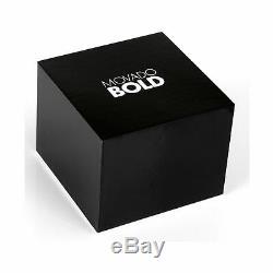 Movado 3600418 Women's Bold Silver Quartz Watch