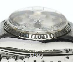 ROLEX Oyster perpetual 6517 Date cal. 1161 Automatic Ladies Watch 591734