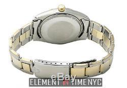 Rolex Air-King Winn Dixie Edition Steel & 14k Yellow Gold Silver Dial 1003 1964