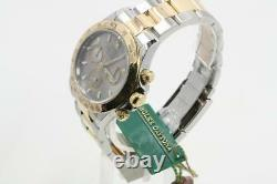 Rolex Daytona 116523 Silver Index Dial Box & Booklets