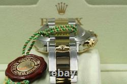 Rolex Daytona 116523 White Index Dial 2002 Model
