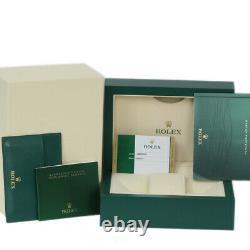 Rolex New Datejust 36mm 116233 Steel Gold Silver 2019 Box/Paper/5YRWTY #RL168