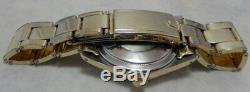 Rolex Oyster Perpetual Gold Capped Model 1014 Mens Watch All Original 1960s