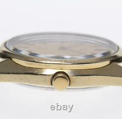 SEIKO Grand Seiko 5645-7010 antique Ivory Dial Automatic Men's Watch 558839